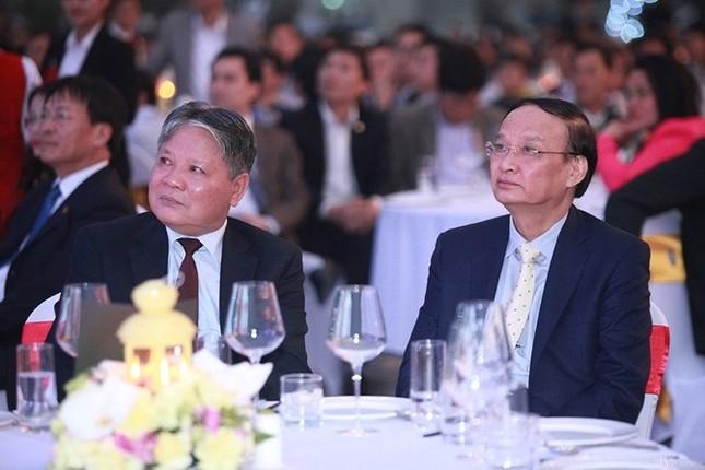 FLC Vĩnh Thịnh Resort khai trương, khởi công giai đoạn 2 - ảnh 6