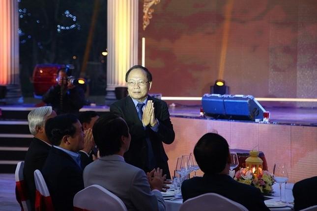 FLC Vĩnh Thịnh Resort khai trương, khởi công giai đoạn 2 - ảnh 7