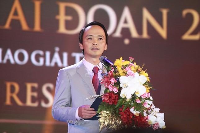 FLC Vĩnh Thịnh Resort khai trương, khởi công giai đoạn 2 - ảnh 8