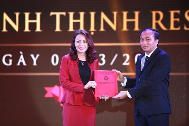 FLC Vĩnh Thịnh Resort khai trương, khởi công giai đoạn 2 - ảnh 9