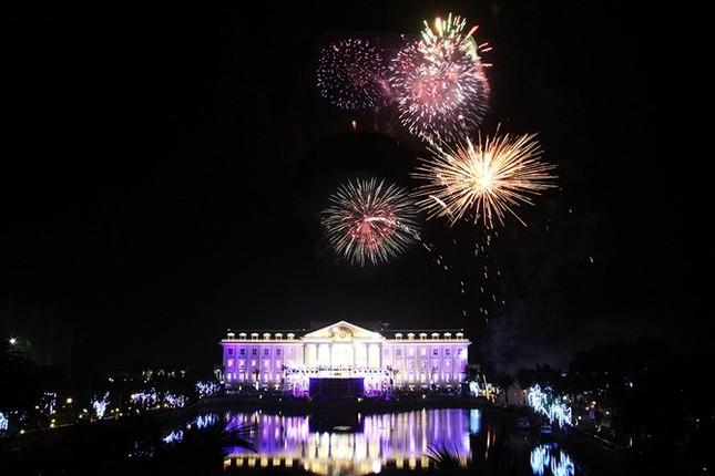 FLC Vĩnh Thịnh Resort khai trương, khởi công giai đoạn 2 - ảnh 13