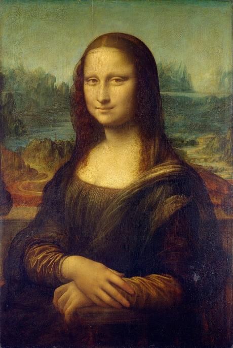 Ngắm chân dung phụ nữ 500 năm qua chỉ trong 3 phút - ảnh 1