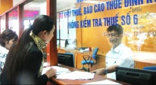 150 đơn vị vào danh sách 'đen' nợ thuế tại Hà Nội - ảnh 1