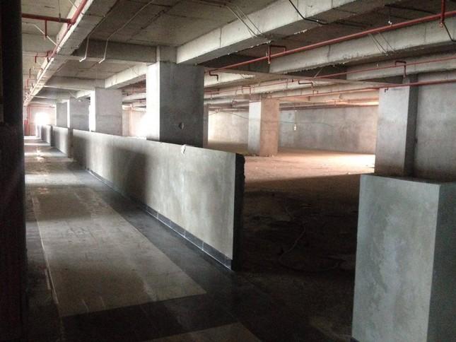 Chung cư Hồ Gươm Plaza: Sai phạm khủng, bất chấp pháp luật - ảnh 7