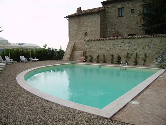 8,3 triệu đô la để tìm chủ nhân cho lâu đài hơn 10 thế kỷ ở Ý - ảnh 3