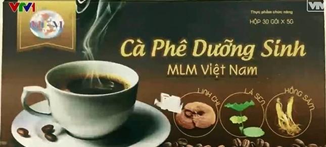 Công ty đa cấp MLM: Mua hộp cafe 60.000 đồng bán... 540.000 đồng - ảnh 1
