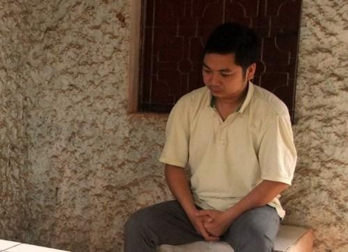 Bắt tạm giam nguyên GĐ Quỹ nhân ái người cao tuổi lừa chạy việc - ảnh 1