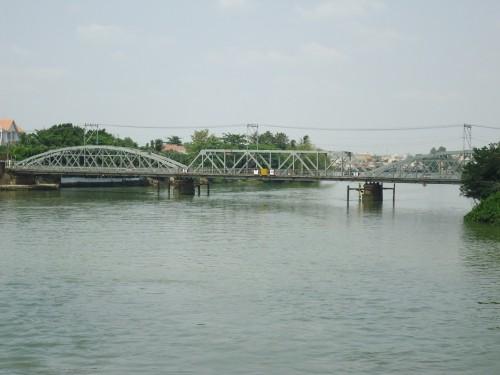 Nhân vụ sập cầu Ghềnh: Cụ cầu Rạch Cát đang 'hấp hối' - ảnh 2