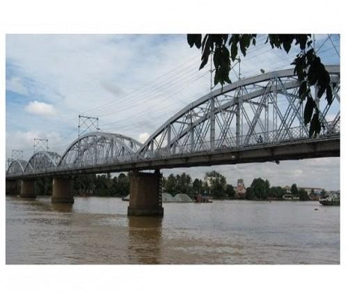 Nhân vụ sập cầu Ghềnh: Cụ cầu Rạch Cát đang 'hấp hối' - ảnh 4