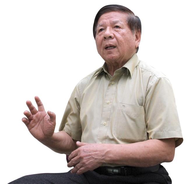 'Học sinh Việt Nam đang phải đứng ở ngã 10 đường' - ảnh 1