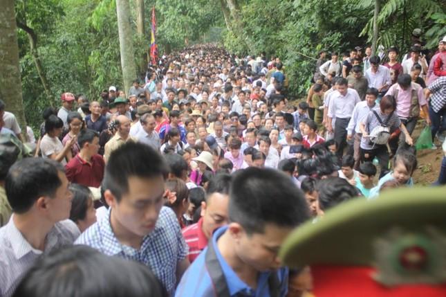 Chưa vào Hội, Đền Hùng đã đón hơn 1 triệu du khách - ảnh 3