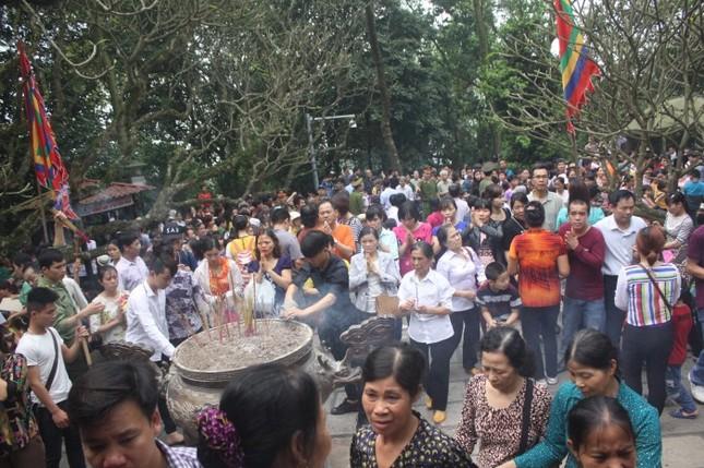 Chưa vào Hội, Đền Hùng đã đón hơn 1 triệu du khách - ảnh 4