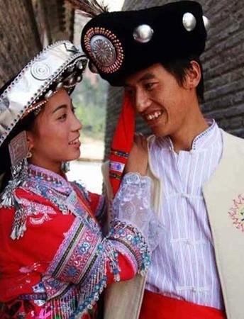 'Tây lương nữ quốc' đời thực: Phụ nữ có thể lấy nhiều chồng - ảnh 1