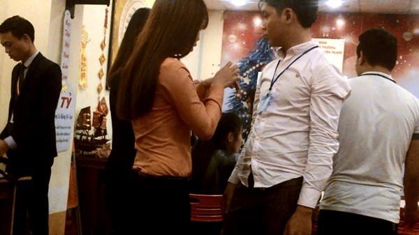 Đà Nẵng: Xử phạt hàng loạt công ty kinh doanh đa cấp - ảnh 1
