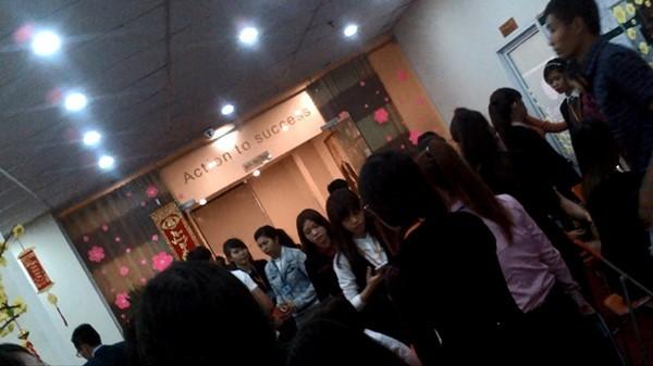 Đà Nẵng: Xử phạt hàng loạt công ty kinh doanh đa cấp - ảnh 2