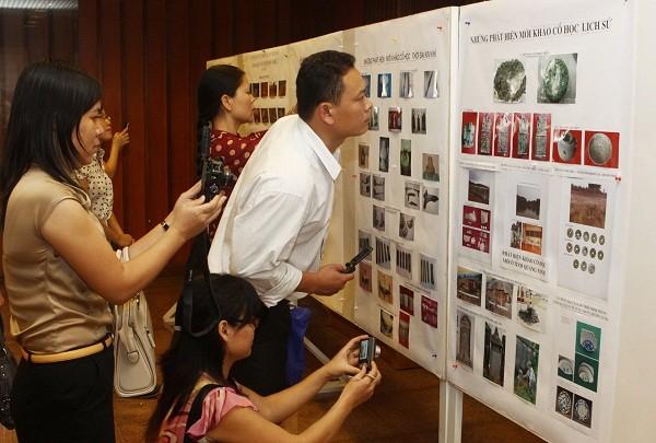 Tìm thấy di tích về sự xuất hiện đầu tiên con người ở Việt Nam - ảnh 1