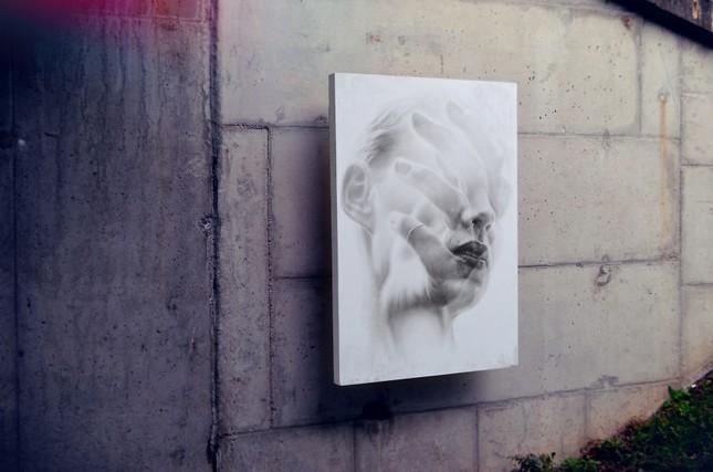 Khám phá bi kịch khác nhau qua các bức vẽ của nghệ sĩ Ba Lan - ảnh 6