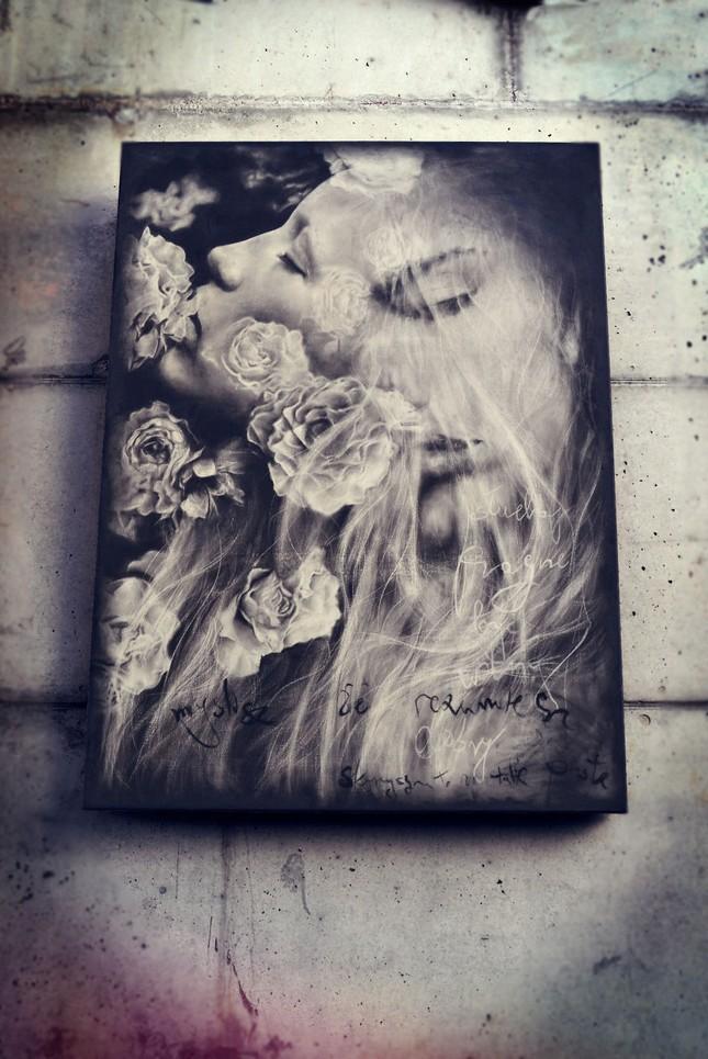 Khám phá bi kịch khác nhau qua các bức vẽ của nghệ sĩ Ba Lan - ảnh 12