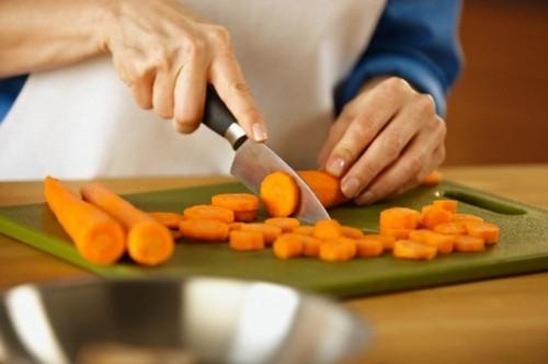 Bổ sung 5 loại thực phẩm này nếu muốn tránh xa ung thư cổ tử cung - ảnh 2