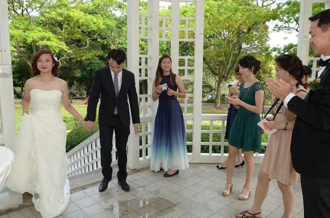 Cô dâu khóc thét với bộ ảnh cưới 3000 đô xấu tệ - ảnh 7