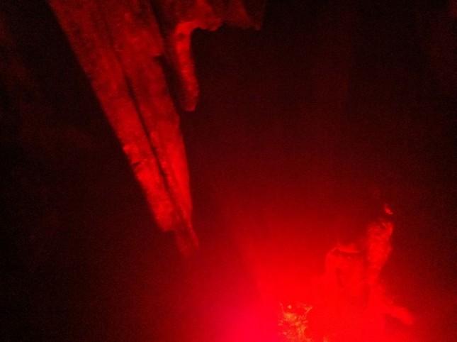 Kì bí ngôi chùa có hang chứa hài cốt lớn nhất Hà Nội - ảnh 2