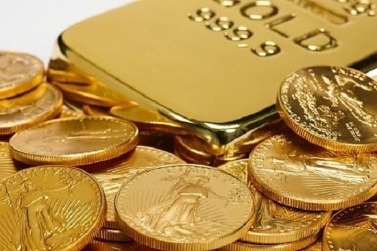 Giá vàng hôm nay (14/4): Giá vàng hạ nhiệt, rời khỏi đỉnh 3 tuần - ảnh 1