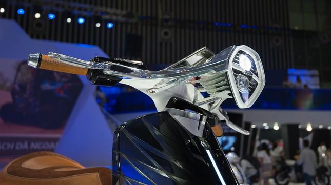 Ngắm siêu xe kỳ quái Yamaha 04Gen tại Việt Nam - ảnh 3