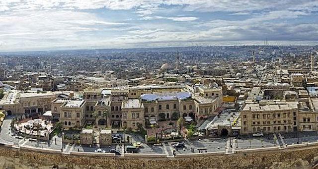 10 thành phố lâu đời nhất thế giới (P2) - ảnh 3