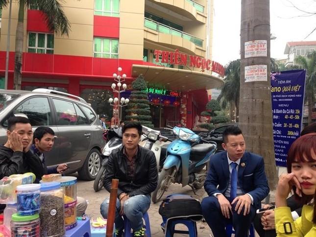 Bộ Công Thương chưa thanh tra xong Thiên Ngọc Minh Uy - ảnh 1