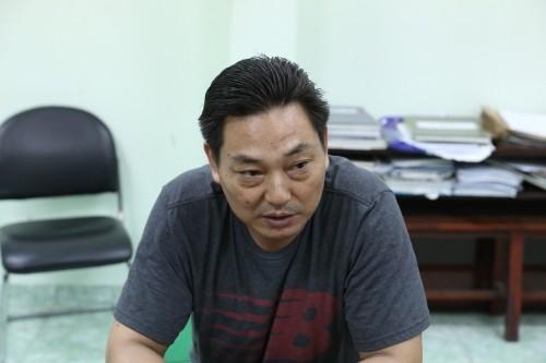 Quản lý kho người Trung Quốc chém chủ tịch HĐQT tử vong - ảnh 1