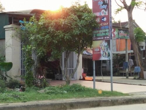 Bị tóm vì mang xe máy trộm được trở lại… hiện trường - ảnh 1