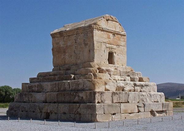 Những lăng mộ chứa nhiều bí ẩn trên thế giới - ảnh 9