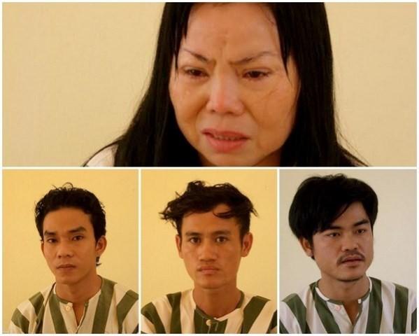 Cuộc sống địa ngục của 11 nữ tiếp viên ở Tây Ninh - ảnh 1