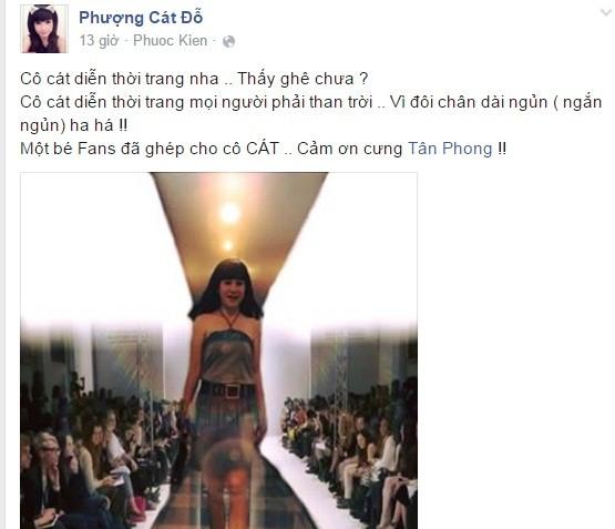 Cuộc sống của Cát Phượng sau scandal 'tai bay vạ gió' vì Minh Béo - ảnh 6