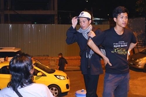 Phi Nhung thảng thốt gặp 'phiên bản lỗi' ở show Mạnh Quỳnh - ảnh 5