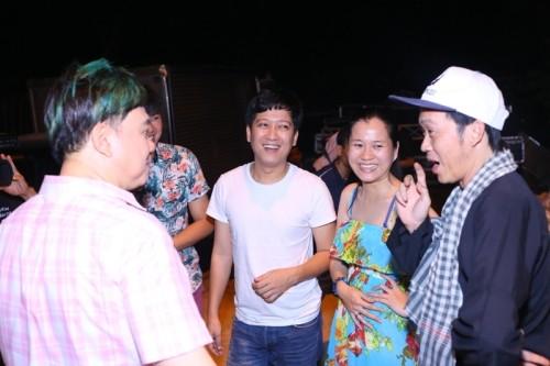 Phi Nhung thảng thốt gặp 'phiên bản lỗi' ở show Mạnh Quỳnh - ảnh 3