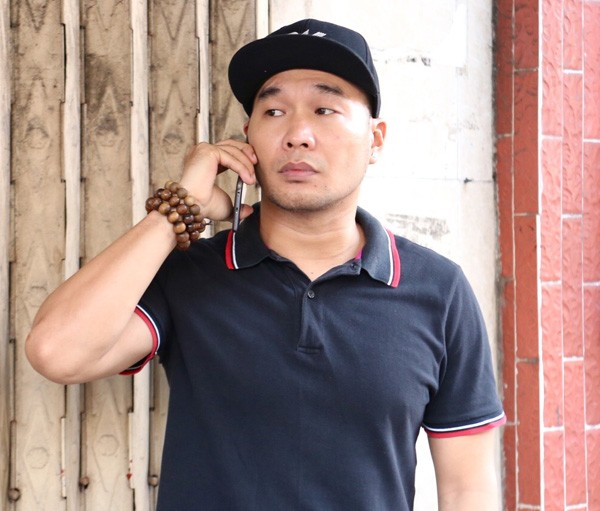 Nghẹn ngào tang lễ hỏa táng nhạc sĩ Nguyễn Ánh 9 - ảnh 11