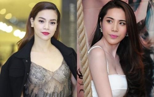 Thủy Tiên 'bóc mẽ' Hà Hồ sau vụ bị fan vu oan gu thời trang - ảnh 2