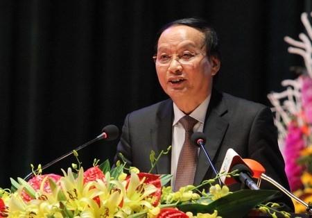 Nguyên Ủy viên Bộ Chính trị là Hiệu trưởng danh dự ĐH Việt Nhật - ảnh 2
