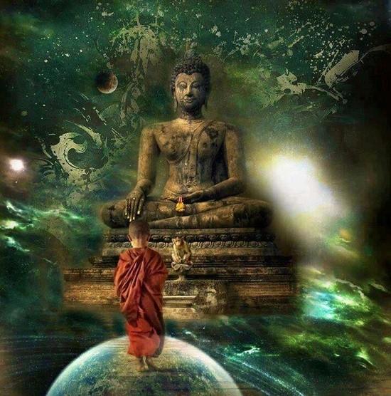 Lời Phật về 4 người bạn tốt thật sự của ta là ai - ảnh 1