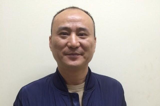 Trùm cờ bạc tỷ đô 'lão Phật gia' bị bắt ở Việt Nam - ảnh 1