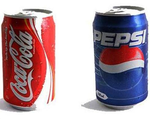 Phát hiện chất gây ung thư trong Coca Cola và Pepsi? - ảnh 1