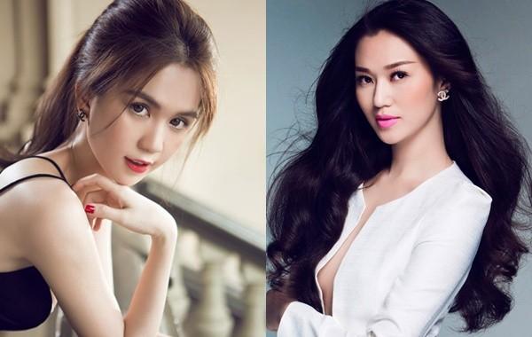 Ngọc Trinh xóa mờ mặt Khánh My sau scandal 'cướp đại gia' - ảnh 1