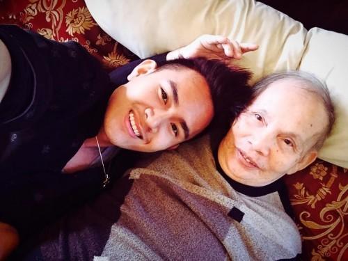 Ngắm nhan sắc 'vạn người mê' của người vợ Hoài Linh giấu 29 năm - ảnh 6