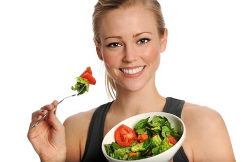 Những thực phẩm càng ăn mắt càng sáng - ảnh 1