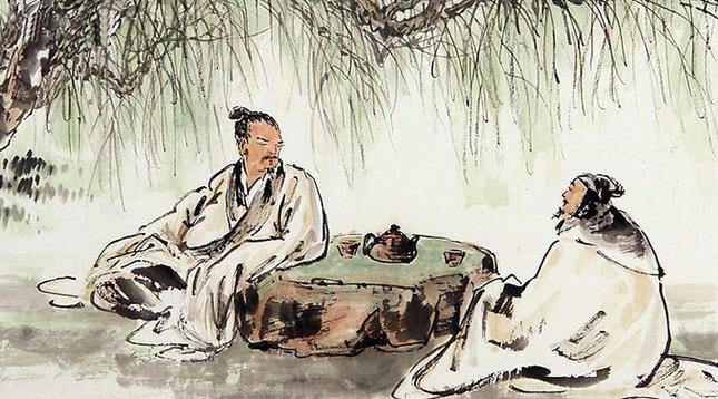 6 thuật xử thế của người xưa - Chìa khóa của sự khôn ngoan - ảnh 1