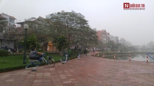 Con đường mang tên Trịnh Công Sơn giữa lòng Hà Nội - ảnh 8