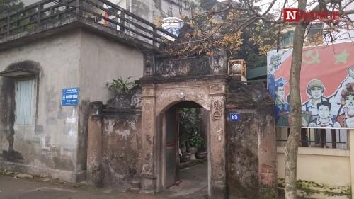 Con đường mang tên Trịnh Công Sơn giữa lòng Hà Nội - ảnh 6