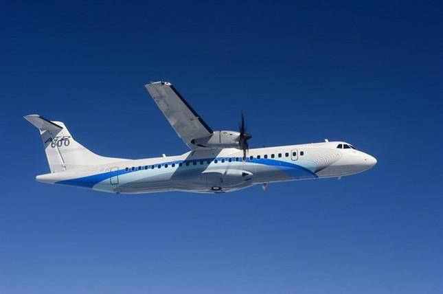 Hãng hàng không SkyViet sắp 'ra đời' từ công ty gốc VASCO - ảnh 1