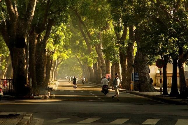 Sở Du lịch Hà Nội phát động cuộc thi về Thủ đô Hà Nội 2016 - ảnh 1